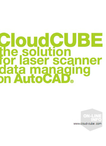 2009 CloudCUBE for AutoCAD n1.
