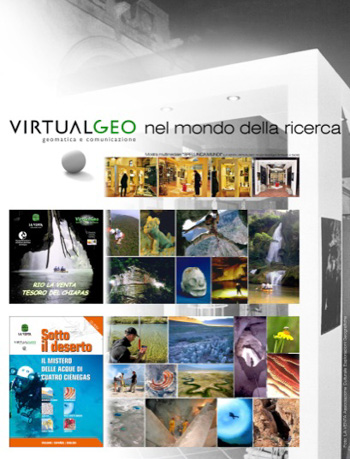 2006 Progetto Cuatro Ciénegas.