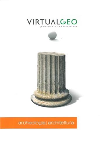 2006 Archeologia Architettura.