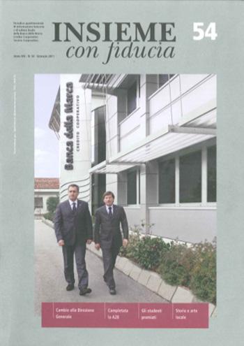 2011 Insieme con Fiducia n°54. | PDF