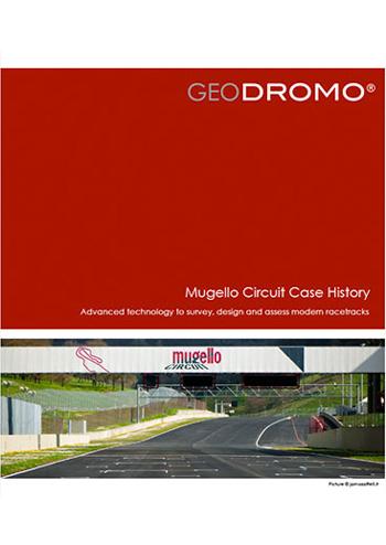2011 Mugello Circuit Case History. | PDF