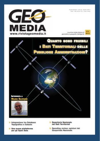 2012 Geomedia n°4. | PDF