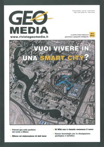 2013 Geomedia n°3. | PDF