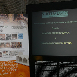 Immaginare Roma Antica n°4.
