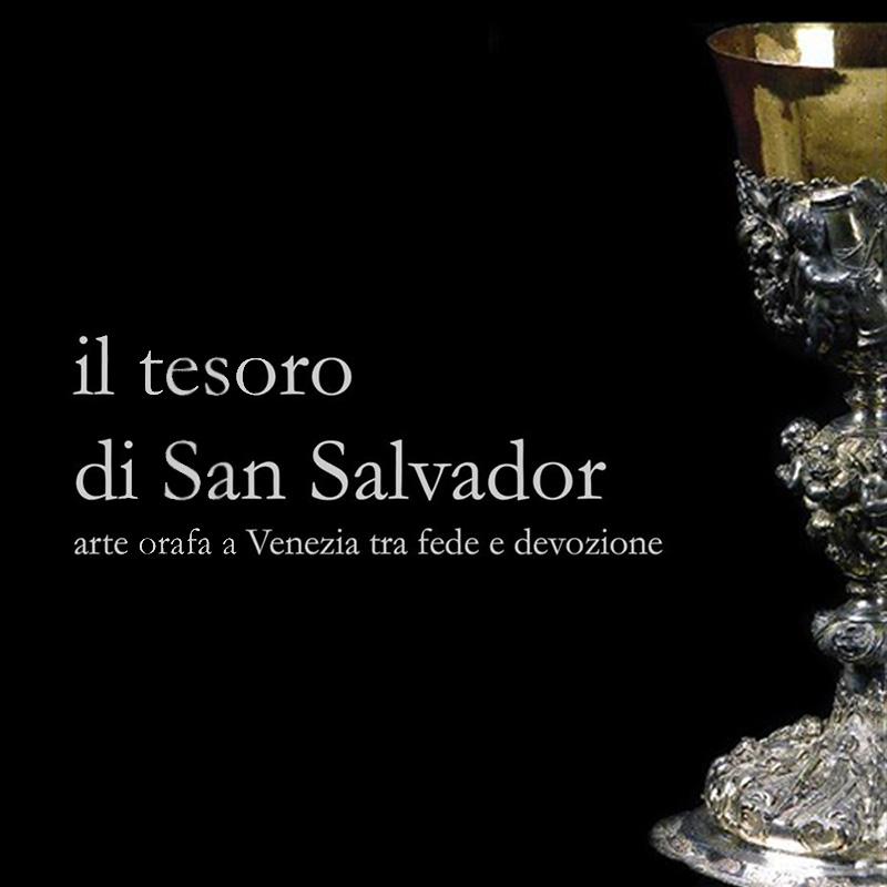 Il Tesoro di San Salvador