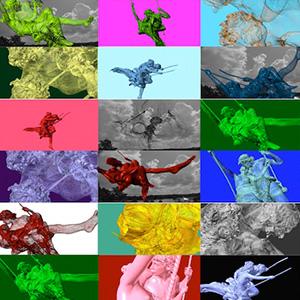 Genoma Contemporary n°7.