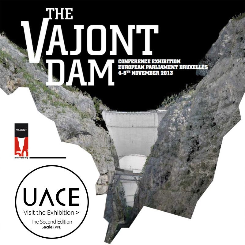 The Vajont Dam | Uace.eu