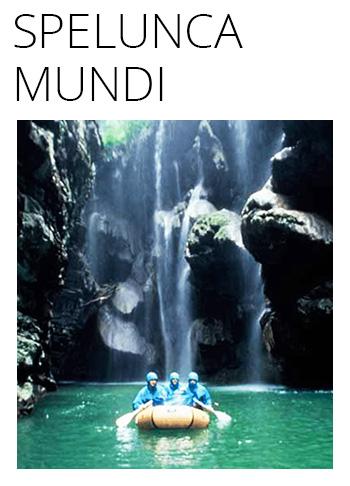 1999 - Spelunca Mundi.