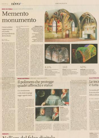 2008 Nova Il Sole 24 Ore, Roma.