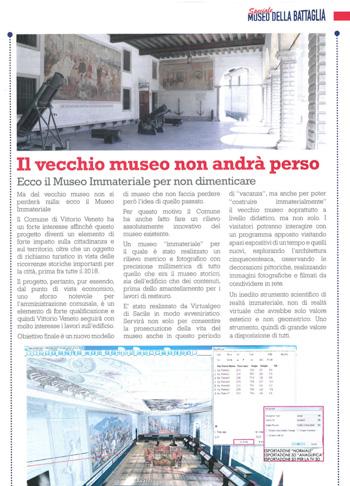 2012 Comune di Vittorio Veneto.
