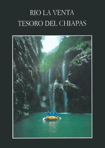 1999 Rio la Venta, Tesoro del Chiapas. | CD-ROM