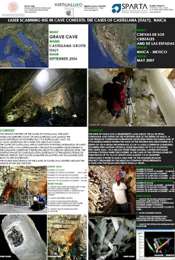 2009 15th International Congress of Speleology, Kerrville. | PDF