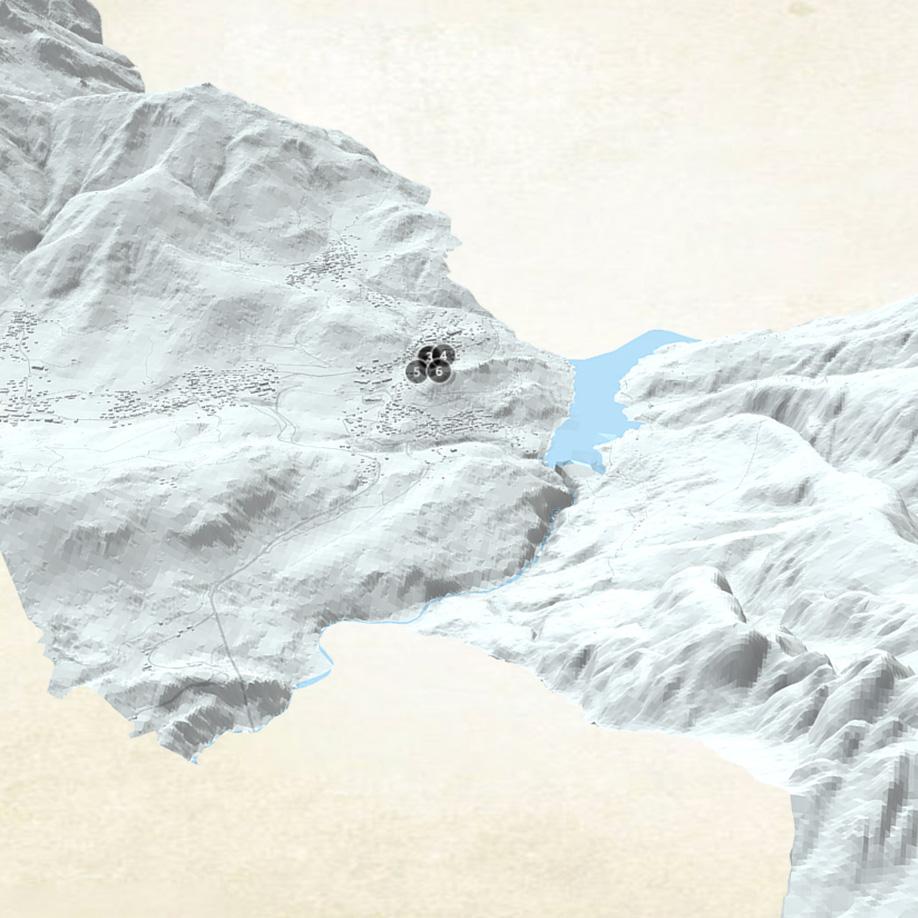 Dem comune di Pieve di Cadore. | Modello 3D