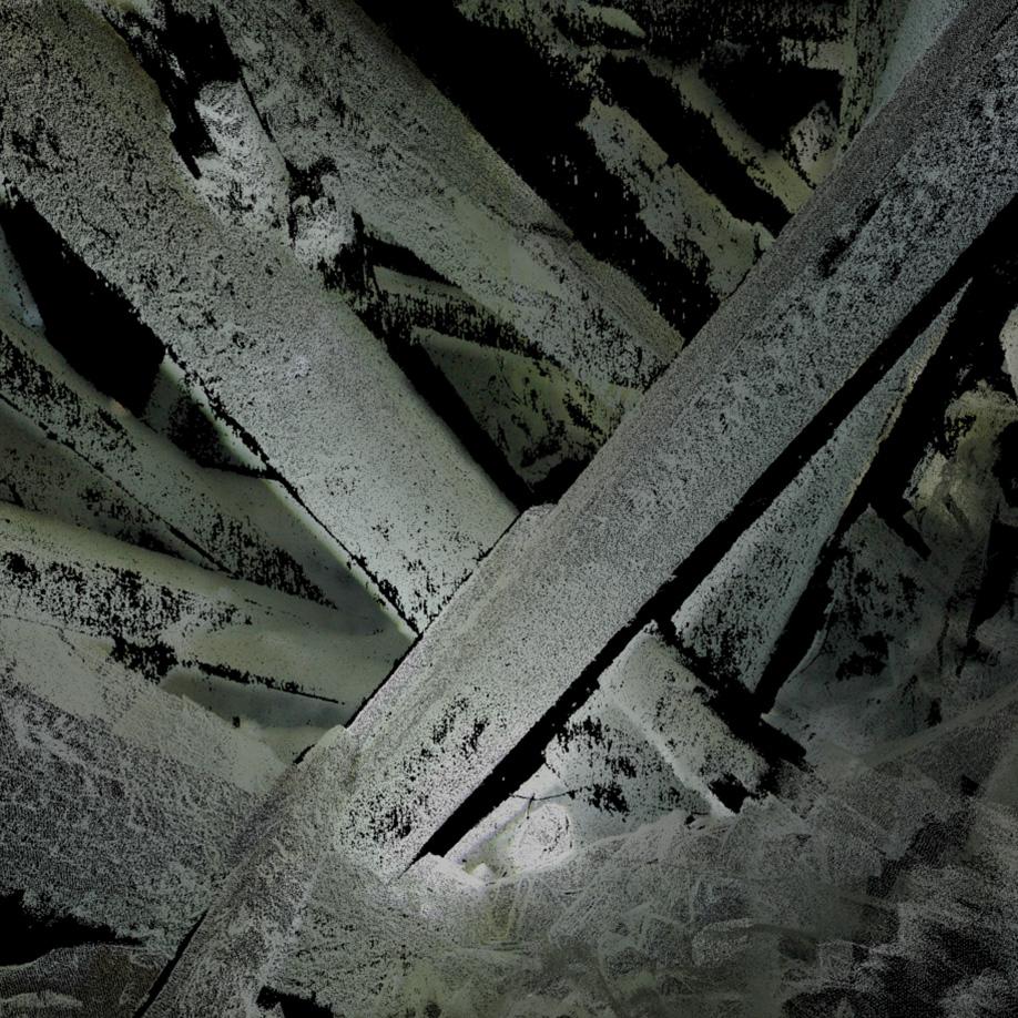 Caves of Naica, Naica, Mexico. | Modello 3D