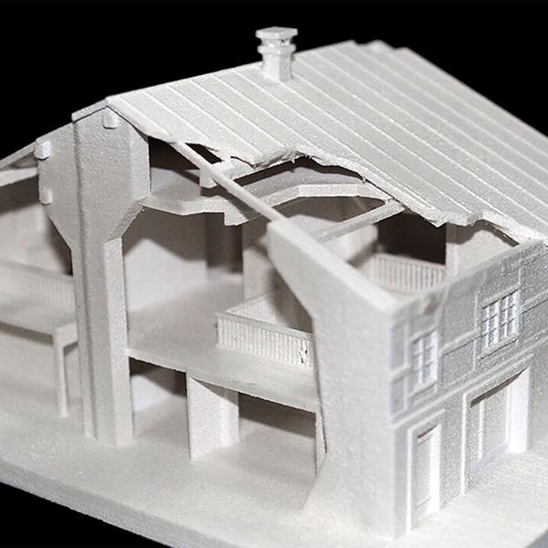 Casa | Modello